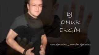 DJ Onur Ergin feat.Ozan - Yansin Dünya (2010 Albümünden Tek Parca)