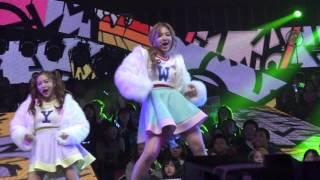vuclip 151231 레드벨벳(Red Velvet) 웬디 직캠 아이스크림케이크(Ice Cream Cake) Dance Break Ver. - MBC가요대제전[Fancam/Wendy]