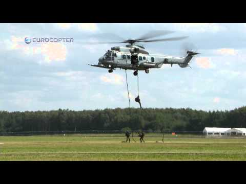 EC725 CARACAL Demonstration