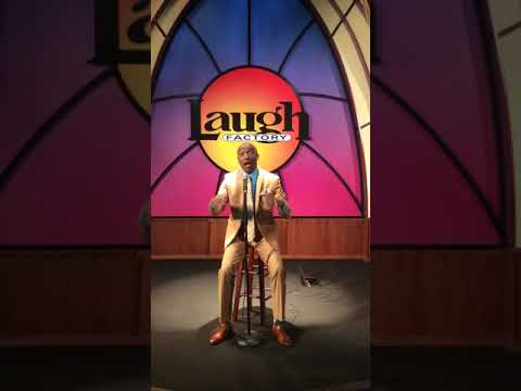 Louis Price - Get Your Learn 2 Laugh Tickets!
