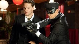 The Green Hornet - Movie Review