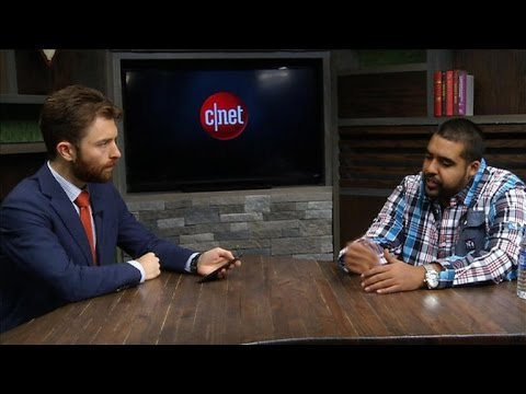 CNET News - Hector Monsegur interview part 1: Sabu speaks about his early days of hacking