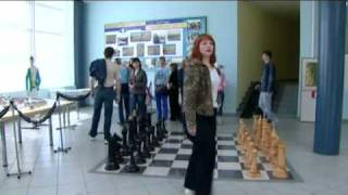 Meet the President - Kalmykia - 16 Jul 07 - Part 1