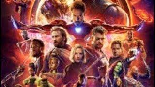 Avengers: Infinity War 2 leaked trailer