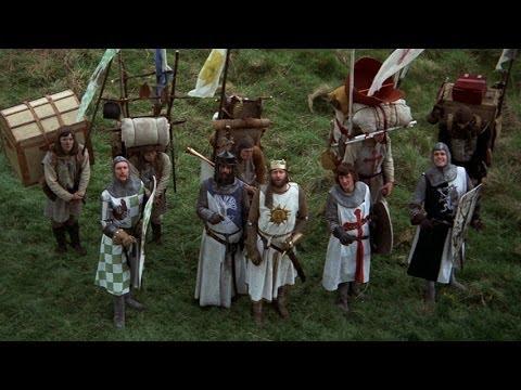 Top 10 Medieval Movies