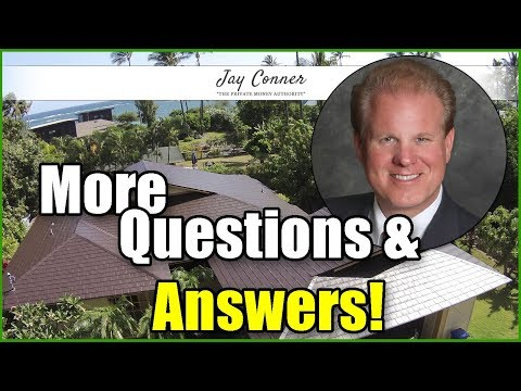 More Real Estate Investing Questions Answered