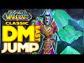 Classic WoW Gold - DM East Jump for Arcane Crystals - Rags To Riches