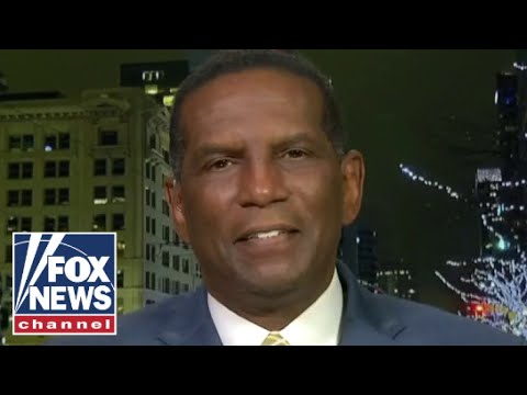 Burgess Owens on forming the 'Freedom Force' to combat AOC, 'The Squad'