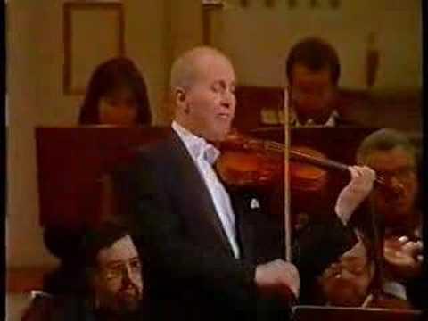 W.A. Mozart Sinfonia Concertante K364 Allegro maestoso (1) Yuri Bashmet & Oleg Kagan