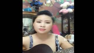 Những ca khúc  nhạc Trịnh hay nhất - Guitar Nguyễn Thị Hoàng Oanh