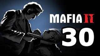 Mafia 2 Walkthrough Part 30 - No Commentary Playthrough (PC)