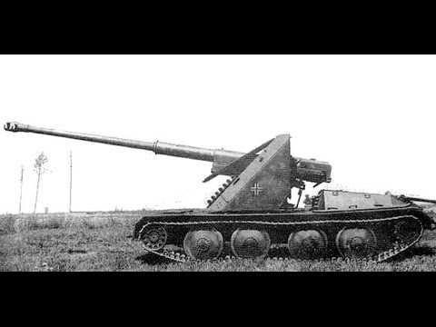 """Talking: War Thunder - EP102 - """"73 German Vehicles I'd Like To See Added (Ground Forces)"""""""