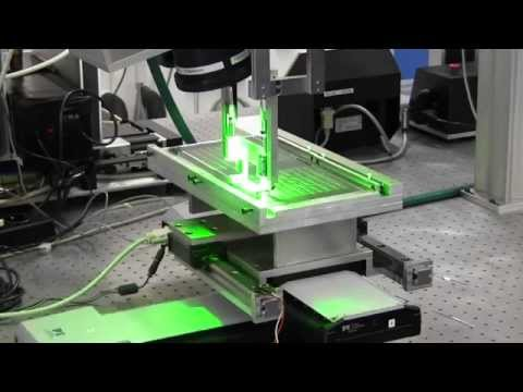 QCOALA- Quality Control Of Aluminium and Copper Laser-welded Assemblies