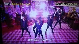 しゃべくり007 2016/4/4. 「有吉弘行のSUNDAY NIGHT DREAMER」始めまし...