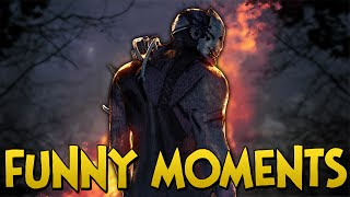 THE WORST KILLER EVER! - Dead by Daylight Funny Moments