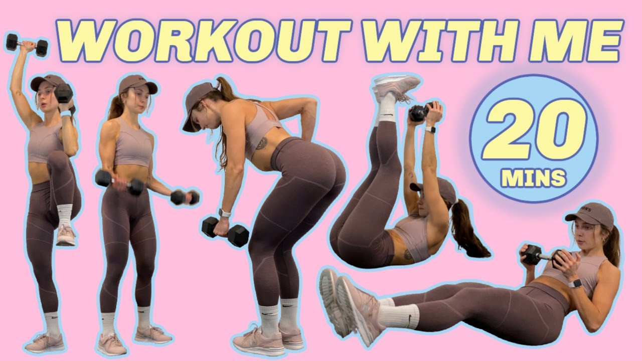 LOW IMPACT UPPER BODY & ABS | no jumping, beginner friendly, real time workout