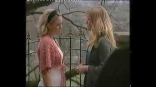 Andrée Bernard Liz Taylor Burton Hollyoaks TV with Sophie Thumbnail