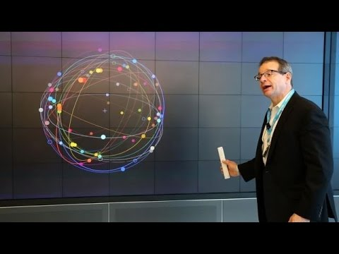 IBM Opens Innovation Center for Watson