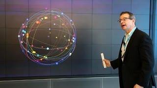 IBM Opens Innovation Center for Watson