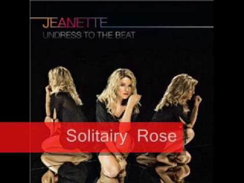 Jeanette - Undress To The Beat Album Reinhören