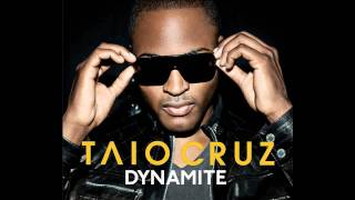 Taio Cruz - Dynamite (DJ Dark Intensity Remix)