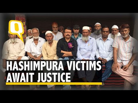 The Quint | Hashimpura Massacre: 30 Years Later, Justice Still Eludes Victim