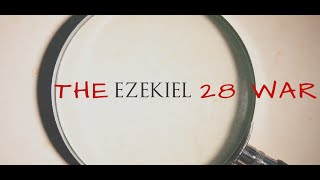 The Ezekiel 38 War and the Battle of Armageddon