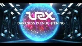 Underground Experience - Darkness is Enlightening