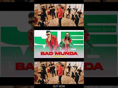 Download #BadMunda                                        #thisndjofficial #ShoartsVideo