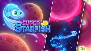 Super Starfish Gameplay Trailer ANDROID GAMES on GplayG