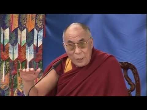 No Regrets: Dalai Lama's Advice for Living & Dying (Full)