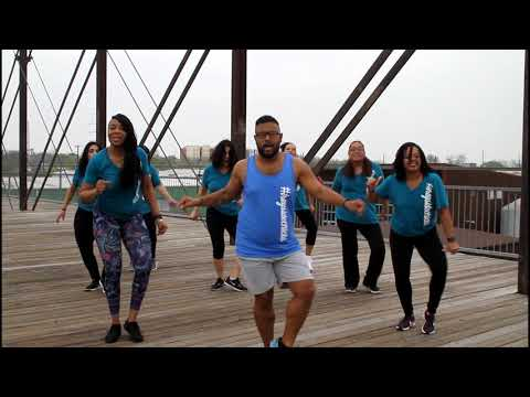 G-Eazy - No Limit ft. A$AP Rocky, Cardi B (Hip Pop Fitness) Dance Fitness
