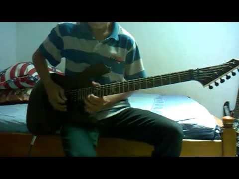 HKT48 - 12秒 (12 Seconds) Guitar INST Ver.