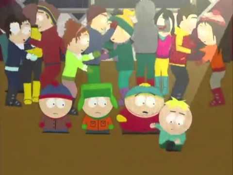 Butters Dance HD