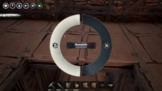 How To Raise Foundations In Conan Exiles