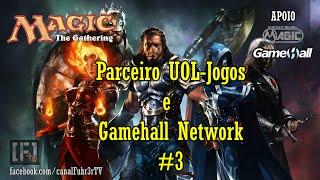 PC Gameplay: Magic The Gathering 2014 - Novo Parceiro UOL-Jogos #3