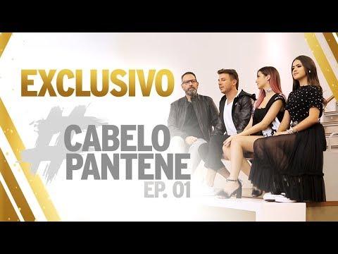 #CabeloPantene – O Backstage, com Maisa Silva   Ep. 01 – A Estreia