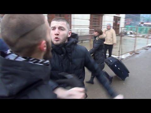 Лев Против - Жалкие драчуны.