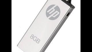 HP Pendrive 16 GB