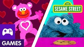 Sesame Street: Valentine