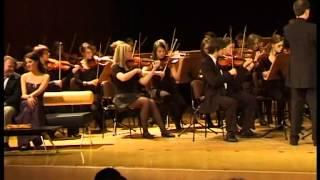 "UAS-UpperAustrianSinfonietta: Ltg: Peter Aigner ""Der Goldene Mozartstrudel"" 2/5"