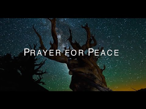 Prayer for Peace - Prayers - Catholic Online