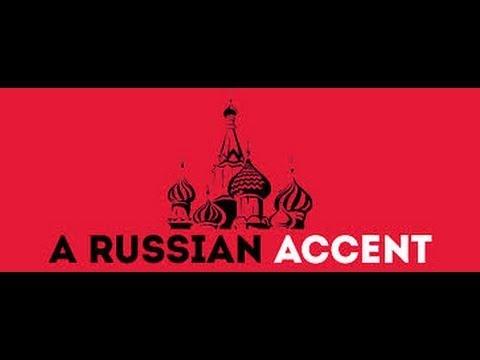 Канада 61: Русский акцент и отношение к нему со стороны канадцев и работодателей