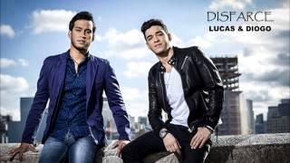 Gambar cover DISFARCE - LUCAS E DIOGO (CD NOVO)