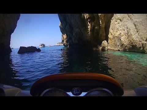 Jet Ski Life - 3 day trip to Syvota - Corfu - Paxoi | GREECE