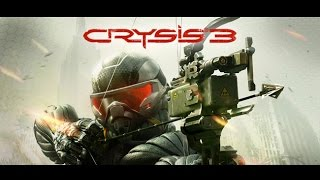 Crysis 3 PC Gameplay i7 4790 + GTX 660