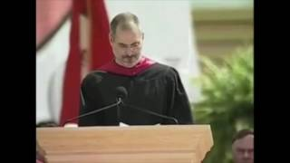 Steve Jobs Stanford Speech (Second Story)