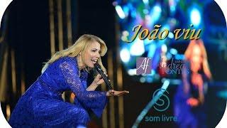 Andréa Fontes - João Viu (DVD Deus Surpreende) thumbnail