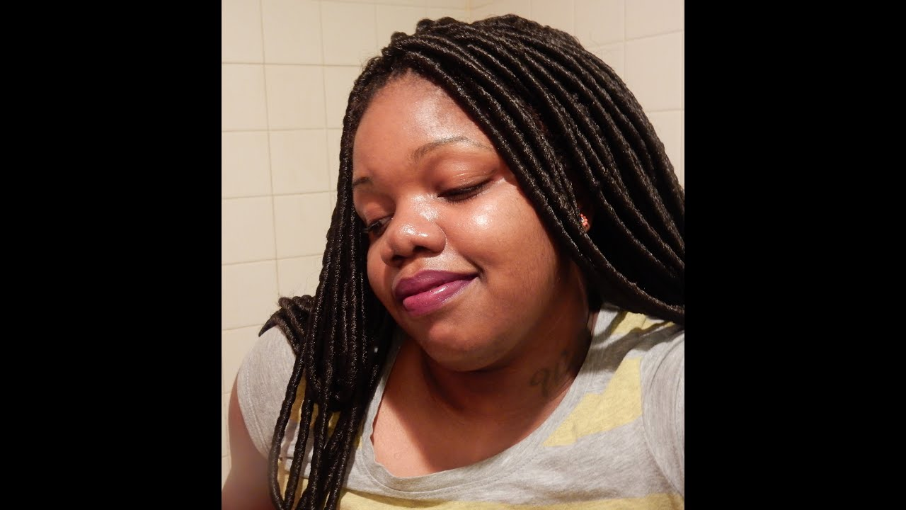 Crochet Braids /Janet Collection Havana Mambo Faux Locs Review And ...