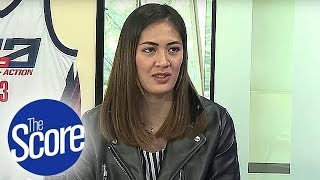 Jaja Santiago Believes That More Filipino Volleyball Players Can Play As Imports Abroad | The Score